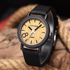 5.99$ (More info here: http://www.daitingtoday.com/simulation-wooden-relojes-quartz-men-watches-casual-wooden-color-leather-strap-watch-wood-male-wristwatch-relogio-masculino ) Simulation Wooden Relojes Quartz Men Watches Casual Wooden Color Leather Strap Watch Wood Male Wristwatch Relogio Masculino for just 5.99$