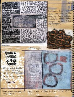 Journal page  Jo Reimer