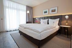 Hotel am Meer & Spa in Deutschland