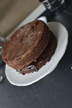 chocolate! Chocolate, Cake, Desserts, Food, Tailgate Desserts, Deserts, Kuchen, Essen, Chocolates