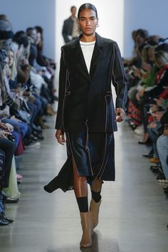 Colovos Fall 2018 Ready-to-Wear Fashion Show Collection