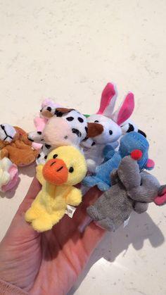 Animals Finger Puppets, Kids, Animals, Young Children, Children, Animaux, Kid, Animal, Animales