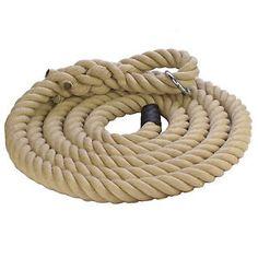 Klettertau / Kletterseil 4m x 40mm - Climbing rope - Kunsthanf | eBay