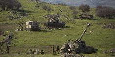 Tensions in Israel's north remain high on Thursday following a cross-border attack by Hezbollah that left two IDF soldiers dead and seven others injured. The Lebanese terror group said that the ...