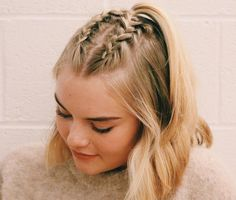 5 Quick and Easy Braids You'll Want to Try This Weekend
