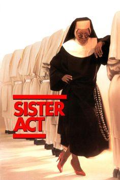 Mudança de Hábito (Sister Act), 1992.