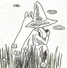 Snufkin and Moomin Tove Slotte Moomin Valley, Tove Jansson, Children's Book Illustration, My Idol, Childrens Books, Fairy Tales, Troll, Artsy, Comic