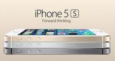 Harga iPhone 5S 16GB & 32GB, Smartphone Bersensor Sidik Jari