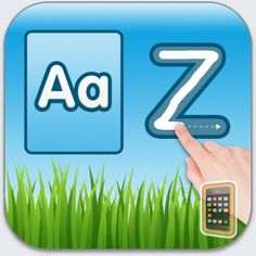 Image detail for -Letter Quiz - Learn ABCs, write alphabet tracing, teach letters ...