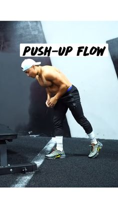 Fitness Workouts, Abs And Cardio Workout, Hiit Workout Videos, Home Workout Men, Push Up Workout, Workout Routine For Men, Calisthenics Workout, Weight Training Workouts, Gym Workout For Beginners