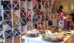 Nest - Knitting Shop - Yarn, wool and lovely handmade things