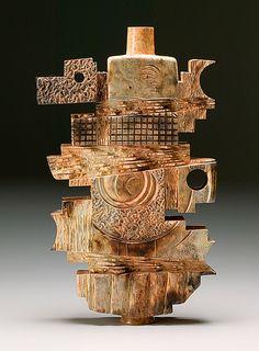 2012 Wood by John Dickinson