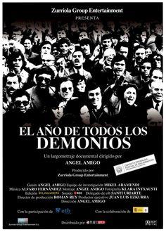 El año de todos los demonios (2007) tt