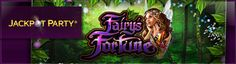 Jackpot Party Casino Launch Fairy's Fortune Slot: http://www.casinomanual.co.uk/jackpot-party-casino-launch-fairys-fortune-slot/