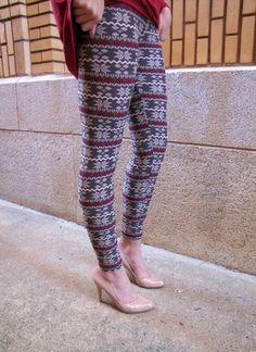 Heart Throb Leggings - BubbaJane's Boutique