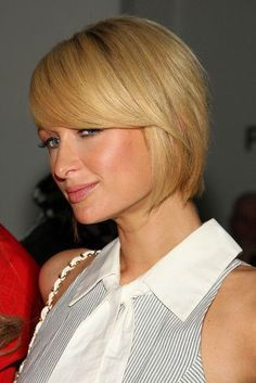 Top 100 Short Hairstyles 2014 for Women   herinterest.com