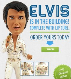Bobbleheads - Custom and Collectible Bobbleheads