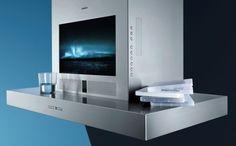 Siemens Multimedia-schouw LC956BC60 | UW-keuken.nl