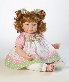 TUTTI FRUITY | Charisma Brands, Collectible Dolls, Baby Dolls