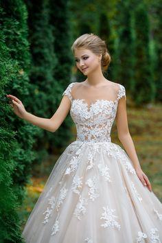Stella Shakhovskaya 2017 Bridal Collection - Dolce