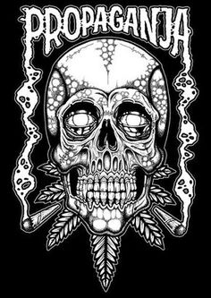 evil skeleton art - Google Search
