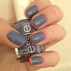 Nails- Esse Lapis of Luxury