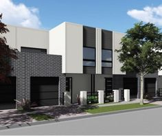 The Boulevard House   Land Packages $395,950