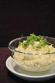 Kartoffelkäse nach Salzburger Art