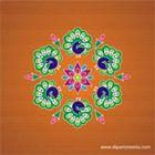 New rangoli images Blue Colour Wallpaper, Colorful Wallpaper, Xmas Greetings Images, Rangoli Drawing, Traditional Rangoli, Festival Rangoli, Rangoli Colours, Flower Rangoli, Wallpaper Online
