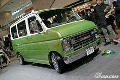 Kei cars!   Retro Rides                                                                                                                                                                                 More