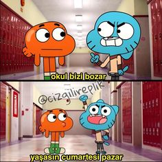 the # # cartoon Regular Show Regular Show to # Cartoon Memes, Cartoon Characters, Ice Age Sid, Funny Tweets, Funny Memes, Comedy Zone, World Of Gumball, Disney Animation, Darwin