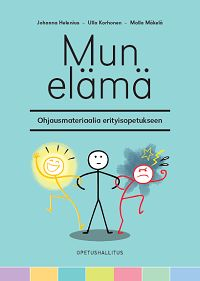 Mun elämä - Etusivu Early Childhood Education, Special Needs, Social Skills, Pre School, Special Education, Kindergarten, Abs, Mindfulness, Teacher