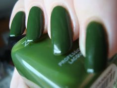 Zoya Shawn --- love this colour for Autumn and winter
