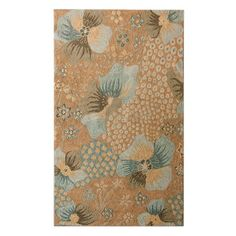 I pinned this Kayden Indoor/Outdoor 5' x 8' Rug from the Indoor/Outdoor Rugs Under $200 event at Joss and Main!