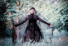 #model #modeling #session #black #woman #beauty #photography #photoshot #Poland