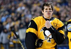 Penguins vs. Flyers