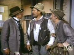 Festus & Doc on Gunsmoke Ken Curtis, Miss Kitty, Tv Westerns, Be The Boss, Best Western, Tv Series, Gun, 1950s, Acting