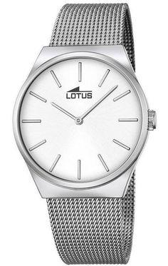 b5a6d38d1819 Reloj Lotus Hombre 18285 1. Ss16