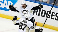 Crosby, Kessel and several surprise choices among Top 5 Conn Smythe candidates Pens Hockey, Hockey Teams, Phil Kessel, Eastern Conference Finals, Evgeni Malkin, Lets Go Pens, Stanley Cup Playoffs, Game 7