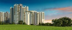 Ireo The Corridors offers you ultra-modern yet gracious luxury homes,