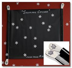 """Vermont Snowflakes-"""" Snowflake"""" Bentley Collection prints and collectibles. Snowflake Bentley, Snow Fun, Recycled Wood, Outdoor Fun, Vermont, Catcher, Photo S, Cool Kids, Gifts For Kids"""