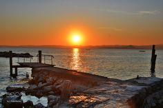 lago di Garda ( Punta San Vigilio) - punta san vigilio-Garda