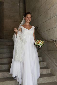Robes de mariée Constance Fournier