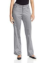 Lee Women's Petite Modern Series Curvy Fit Maxwell Trouser, Carbonite, 4 Petite * Continue to the product at the image link. Trousers Women, Pants For Women, Women Shorts, Curvy Fit, Slim Fit Pants, Casual Pants, Women's Casual, Fashion Boutique, Blouses For Women