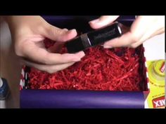 Glossybox Unboxing - Stars & Stripes Baby Yeah! - Reclusive Fox