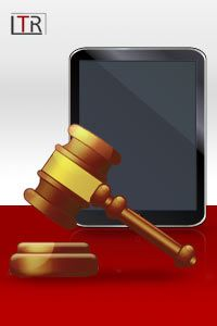 Law firms across the nation are now using iPads on a daily basis to make their jobs easier. Our society is becoming increasingly more mobile. Some people can even do most of their business right from a smartphone.