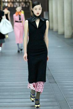 Miu Miu Fall 2013 RTW - Review - Fashion Week - Runway, Fashion Shows and Collections - Vogue - Vogue