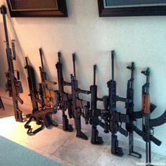 Gonna shoot some long guns, one doesn't match the others… #Decisions | Dan Bilzerian Stuff - Girls, Guns and Supercars