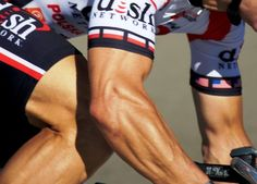 Hours of riding a bike will build lean muscle, especially in your legs and core - Complete bike training plan