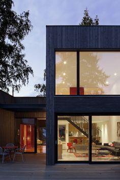 Passivhaus by In Situ Architecture